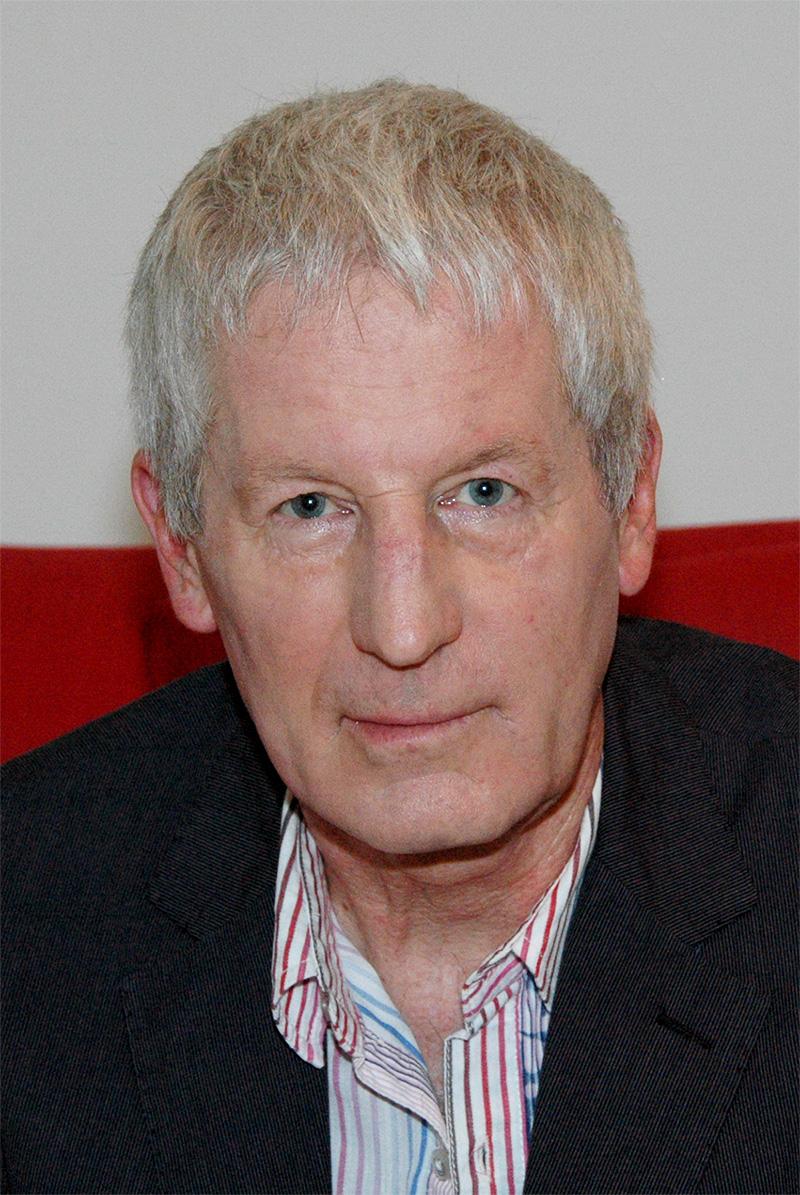 Erich Hubmann, MAS